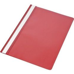 Skoroszyt Panta Plast, format A4, czerwony - Super Ceny - Rabaty - Autoryzowana dystrybucja - Szybka dostawa - Hurt