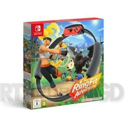 Ring Fit Adventure Gra Nintendo Switch NINTENDO