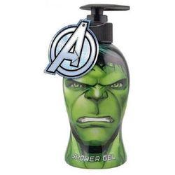 Avengers Shower Gel The Hulk żel pod prysznic 300ml