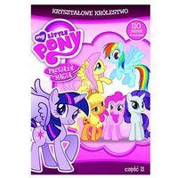 Bajki, My Little Pony: Przyjaźń to magia. Część 11 (Płyta DVD)