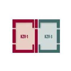 Kołnierz Fakro KZ B2/1 66x98