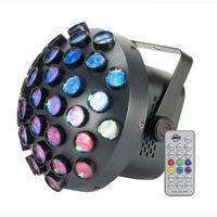 Zestawy i sprzęt DJ, American DJ Contour - efekt świetlny LED