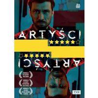 Pozostałe filmy, Artyści (2DVD) (Płyta DVD)