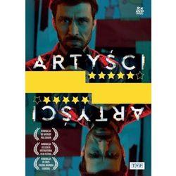 Artyści (2DVD) (Płyta DVD)