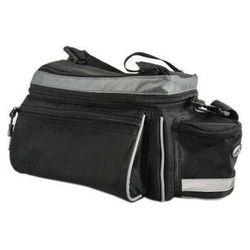 Torba na bagażnik Author A-N216 X7 czarna