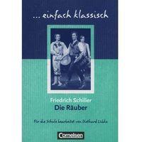 Książki do nauki języka, Die Rauber (opr. miękka)