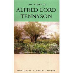 The Works Of Alfred Lord Tennyson (opr. miękka)