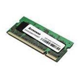 Lenovo RAM SODIMM DDR3-1600 SC - 2GB