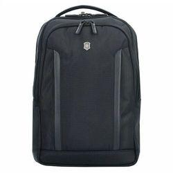 """Victorinox Altmont Professional Compact plecak na laptopa 15,4"""" / czarny ZAPISZ SIĘ DO NASZEGO NEWSLETTERA, A OTRZYMASZ VOUCHER Z 15% ZNIŻKĄ"""