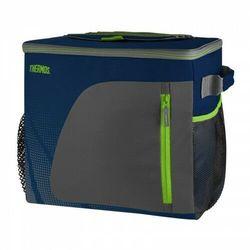 Thermos torba termiczna 30 l - niebieska