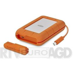LaCie Rugged Thunderbolt USB-C 4TB 2,5''
