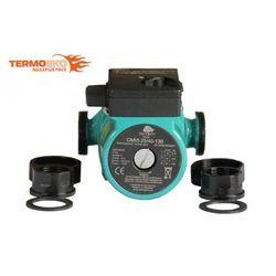 Pompa cyrkulacyjna obiegowa co solary OMIS 25-40/130 + śrubunki