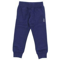 Geox Spodnie dresowe dziecięce Niebieski 36 miesięcy Przy zakupie powyżej 150 zł darmowa dostawa.