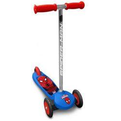Buddy Toys hulajnoga Spiderman BPC 4121