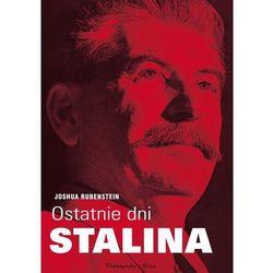 Ostatnie dni Stalina (opr. twarda)