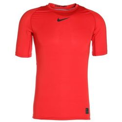 Nike Performance PRO COMPRESSION Podkoszulki university red/black/black