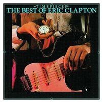 Pozostała muzyka rozrywkowa, TIME PIECES - THE BEST OF - Eric Clapton (Płyta CD)