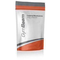 GymBeam Kreatyna 100% Monohydrat 500 g