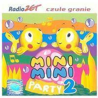 Bajki i piosenki, Różni Wykonawcy - Mini Mini Party 2