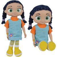 Lalki dla dzieci, Wissper Lalka szmaciana 38 cm, 2 rodzaje - Simba Toys. DARMOWA DOSTAWA DO KIOSKU RUCHU OD 24,99ZŁ