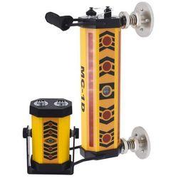 Czujnik laserowy, maszynowy (mocowanie magnetyczne) Nivel System MC-1D