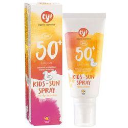 Ey! Spray na słońce SPF 50+ Kids dla dzieci -100 ml