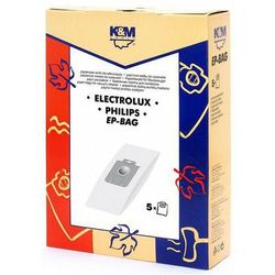 Worek do odkurzacza K&M EP-BAG (5 sztuk)