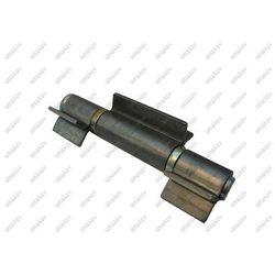 Potrójny zawias do spawania D28, L178mm