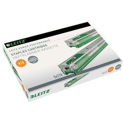 Kasetki ze zszywkami Leitz Power Performance K10 5x210szt.