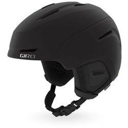 Giro kask Neo MIPS Mat Black XL