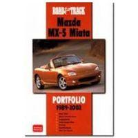 Biblioteka motoryzacji, Road & Track Mazda MX-5 Miata Portfolio 1989-2002
