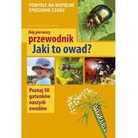 Hobby i poradniki, Jaki to owad? - Garbarczyk Małgorzata, Garbarczyk Henryk (opr. miękka)