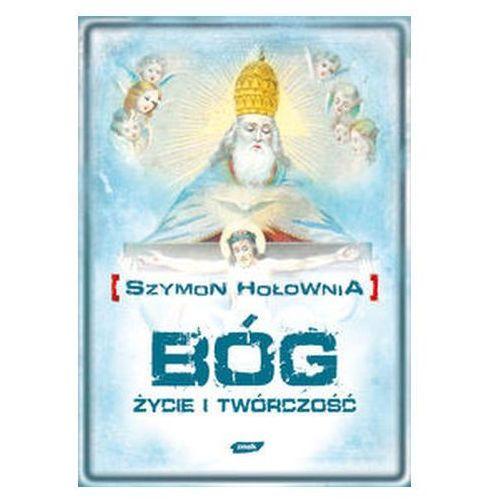 Filmy religijne i teologiczne, Bóg Życie i twórczość - Szymon Hołownia