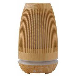 Airbi dyfuzor zapachów Aroma z oświetleniem SENSE - jasne drewno