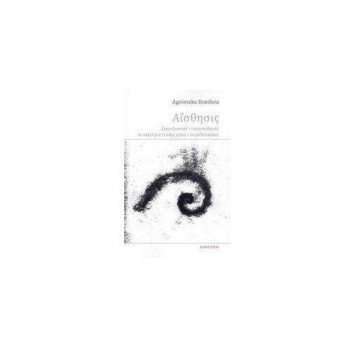 Filozofia, Aisthesis (opr. broszurowa)
