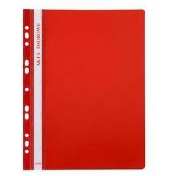 Skoroszyt Biurfol Akt Osobowych zawieszkowy A4 kolor: czerwony (st-23-0-01)