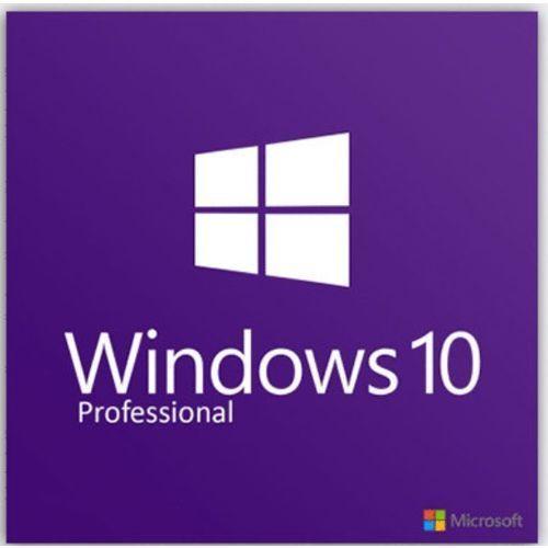 Systemy operacyjne, Windows 10 Professional/Wersja PL/Klucz elektroniczny/Szybka wysyłka/F-VAT 23%