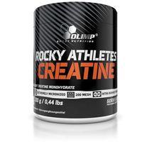 Kreatyny, Kreatyna Olimp Rocky Athletes CREATINE 200 g. Najlepszy produkt Najlepszy produkt tylko u nas!