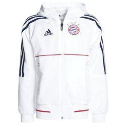 adidas Performance FC BAYERN MÜNCHEN Artykuły klubowe white/conavy