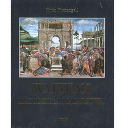 Watykan Arcydzieła malarstwa (opr. twarda)