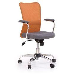 Andy pomarańcz krzesło