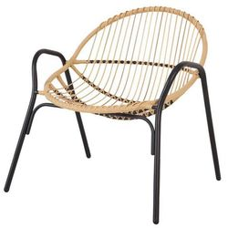 Fotel z podłokietnikami Blooma Cuba 78 x 75 x 80 cm