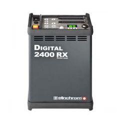 Elinchrom generator Elinchrom DIGITAL 2400W RX