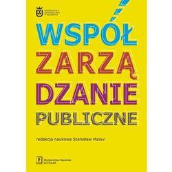 Współzarządzanie publiczne (opr. miękka)