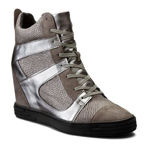 Półbuty damskie, Sneakersy SENSO - 145665-3 Kobra Star 2D Ash