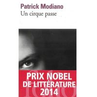 Literatura kobieca, obyczajowa, romanse, Cirque passe (opr. miękka)