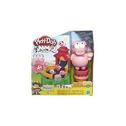Play-Doh -Ciastolina Farma Świnki 3Y38LL Oferta ważna tylko do 2023-05-15