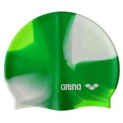 Czepek Arena Pop Art - lime/green/white arena m17 (-17%)