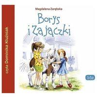 E-booki, Borys i Zajączki