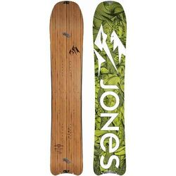 splitboard JONES - Hovercraft Split Brown (BROWN) rozmiar: 152